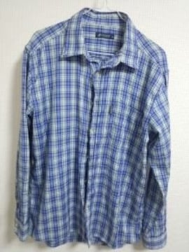 KANGOL チェックシャツ