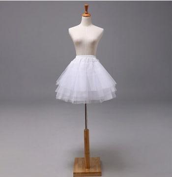 花嫁 ウェディングドレス ミニパニア 3リム パニエ レディース