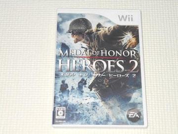 Wii★メダル オブ オナー ヒーローズ2