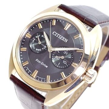 シチズン  腕時計 メンズ BU4018-11H クォーツ