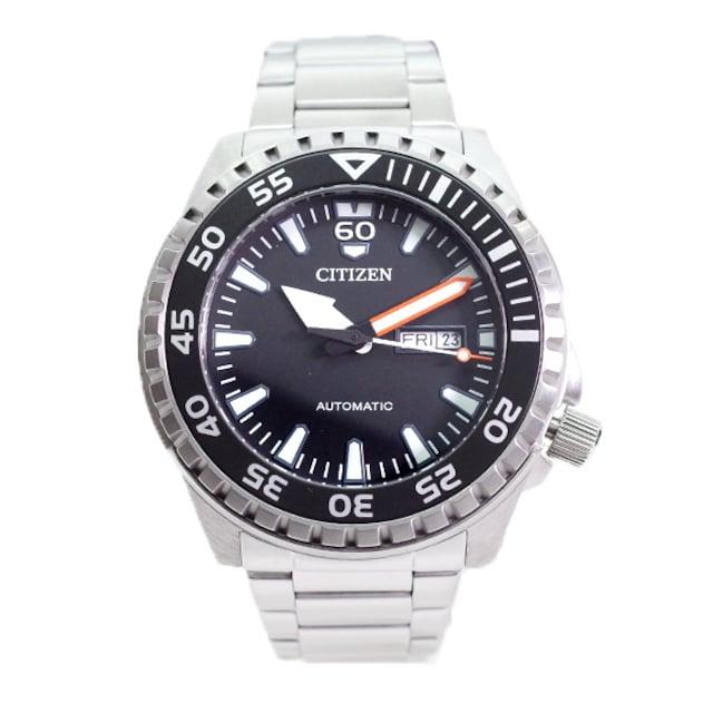 シチズン 腕時計 メンズ NH8388-81E 自動巻き < ブランドの