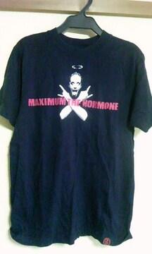 マキシマムザホルモンTシャツS