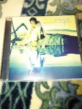 CD enya エンヤ フォー・ラヴァーズ 冷静と情熱のあいだテーマ曲集