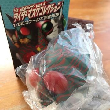 仮面ライダー マスクコレクション vol,4 アマゾン ★バンダイ★