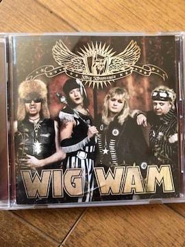 WIG WAM ウィグワム WiG WAMANIA