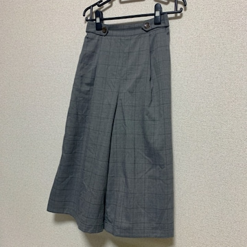 ☆archives チェックパンツ☆
