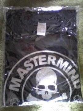 激レア完売†mastermind×a-nationコラボレーションTシャツ†