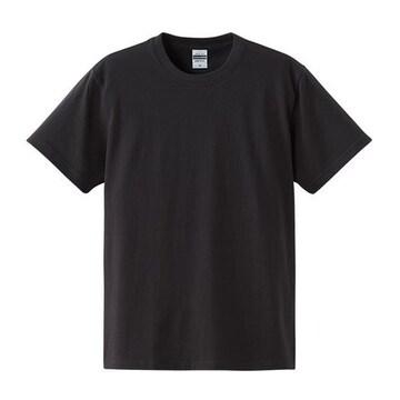United Athle 5.6オンス コットン Tシャツ スミ XLサイズ