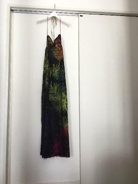 LGB ルグランブルー FBF dress マキシワンピース 0
