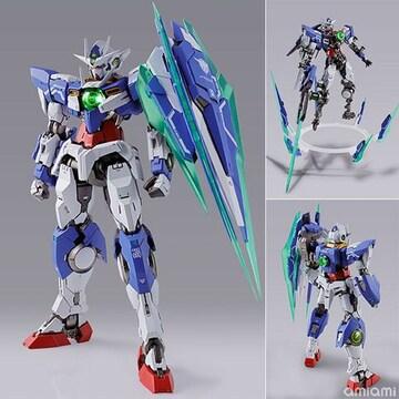 METAL BUILD ダブルオークアンタ『機動戦士ガンダム00』