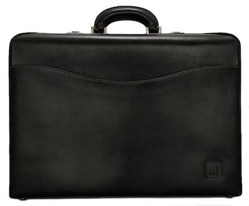 新品同様正規ダンヒルブリーフケースビジネスバッグ
