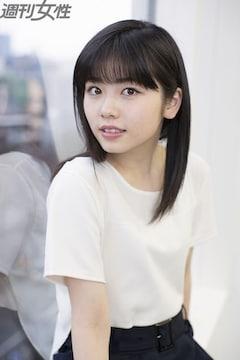 送料無料!小芝風花☆ポスター3枚組7〜9