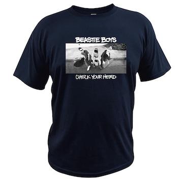 BEASTIE BOYSビーステイーボーイズオールドスクールTオバーサイズパンクスケート