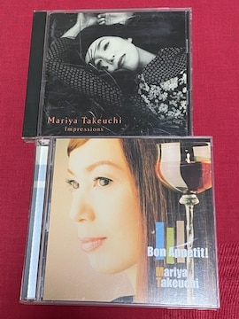 【送料無料】竹内まりや(BEST)CD3枚セット