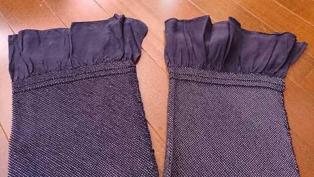 【美品!!】銀座 小松ストアの総絞り帯 < 男性ファッションの
