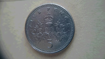 イギリス 1990年
