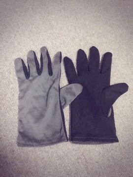 日焼け防止手袋