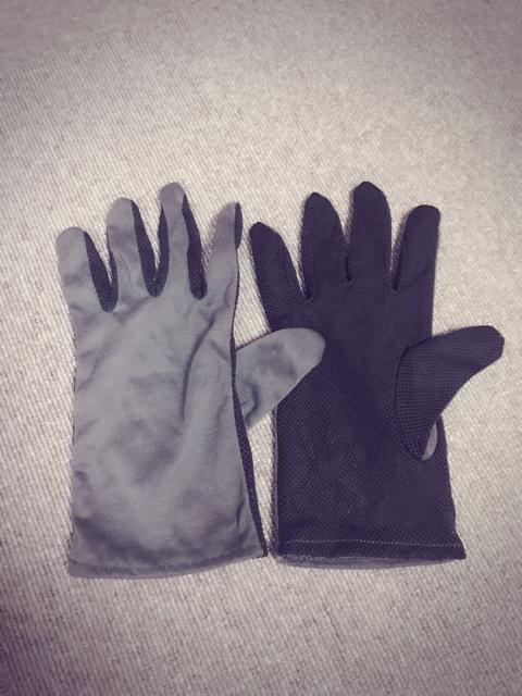 日焼け防止手袋  < 女性ファッションの