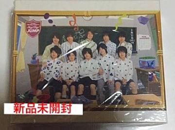 新品未開封★Hey!Say!JUMP 2009 Spring Concert☆ジグソーパズル