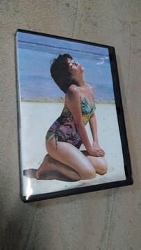 プレミアム 柏原芳恵 スペシャルDVD