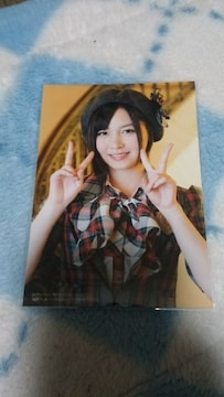 AKB48ハートエレキ岩田華怜特典写真