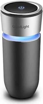 空気清浄器 イオン発生機 脱臭機 エアクリーナー 花粉