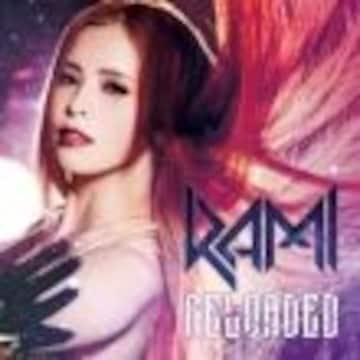 即決 RAMI Reloaded 初回限定盤 (+DVD) 新品未開封
