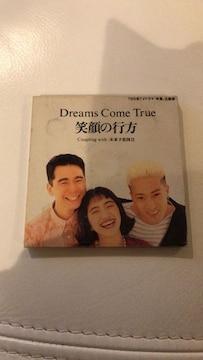 ★ドリカム★シングル★CD★中古★笑顔の行方
