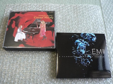 YOSHIKI【Eternal Melody�T&�U】クラシックアルバム(4CD)X JAPAN