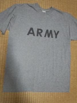 ARMY Tシャツ 2〜3XL位