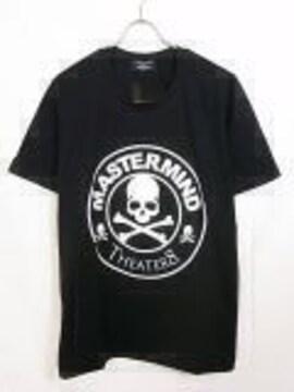 †完売†mastermind×Theater8コラボレーションTシャツ†
