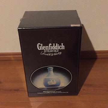 グレンフィデック!ウイスキー!未開封!