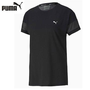 プーマ レディース トレーニングシャツ サイズ M
