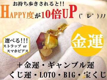 ハッピーシード★金運・くじ・ギャンブル★運気10倍の種/パワーストーン/占