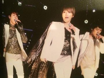 激安!激レア☆JYJ/WORLD CONCEAT IN SEOUL☆完全初回盤/DVD5枚組