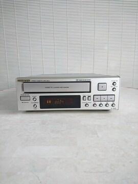 ONKYO オーディオ ステレオカセットデッキ K-505
