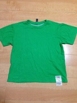 VIRGOリバーシブルTシャツ