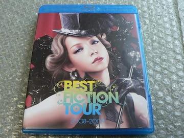 安室奈美恵/BEST FICTION TOUR 2008-2009【Blu-ray】他にも出品
