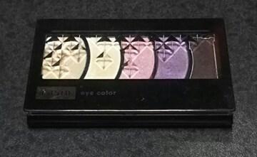 FasioグロッシーレイヤードアイズPU-3パープル系