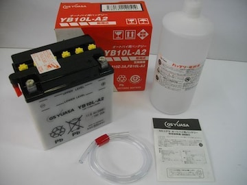 (926)GSX400FGSX400FSインパルスのユアサ製高品質新品バッテリー