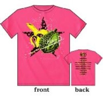 即決 ツアーTシャツ/PINK[M] サザンオールスターズ 新品