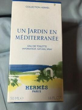新品エルメス地中海の庭