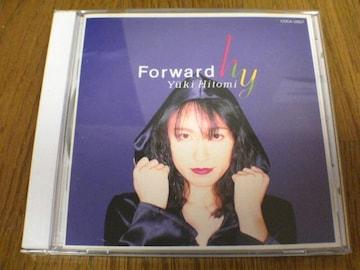 又紀仁美CD フォワード