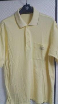グリーンクラブ半袖ポロシャツ4