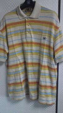ウエサコ半袖ポロシャツ50