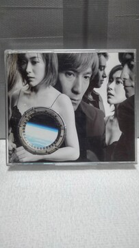 globe CRUISE RECORD 1995-2000 [2CD]