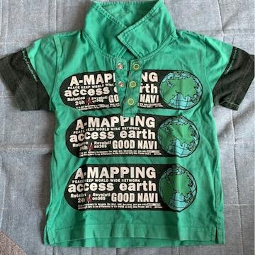 90センチ半袖Tシャツ