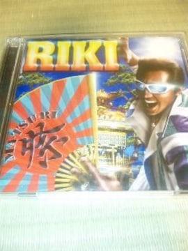 DVD付きシングルCD,RIKI(竹内力)MA.TSU.RI 帯あり