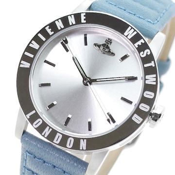 ヴィヴィアンウエストウッド  腕時計 レディース VV213SLBL