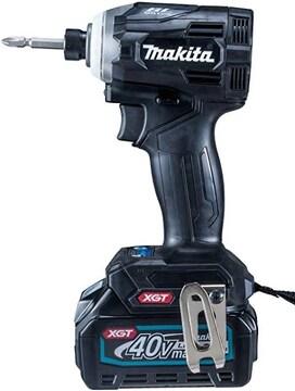 マキタ充電式インパクトドライバーTD001GRDX